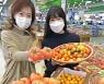 [포토] 농협유통, 슈퍼푸드 토마토