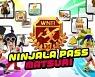 Nintendo Switch™용 대전 닌자 껌 액션 게임 'Ninjala', 1월 7일 시즌 4 개막