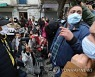 TUNISIA UPRISING ANNIVERSARY