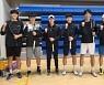 '대학생으로서' 성실함과 책임감을 자랑하는 부산대 테니스팀