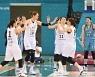 '박지수 30P-24R 위력 과시' KB스타즈, 하나원큐에 84-78 승리