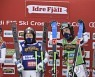 SWEDEN FREESTYLE SKIING WORLD CUP