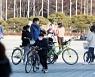 서울 낮 기온 13.9도..1932년 이후 가장 따뜻한 겨울날 기록
