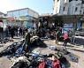 이라크서 IS 잔당, 친정부 민병대 공격..20여명 사상