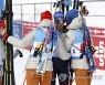 Italy Biathlon World Cup