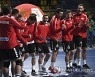 EGYPT HANDBALL WORLD CHAMPIONSHIP 2021