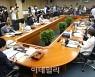 """[속보]인권위 """"박원순 성희롱 의혹, 사실 맞다"""""""