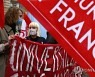 Virus Outbreak France Protests