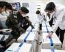 코로나19 예방접종 첫날 전북 10개 시군 접종률 8%
