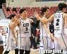 [JB포토] KCC, 현대모비스에 85-81로 승리