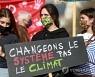 BELGIUM CLIMATE ACTION