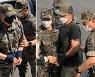 군사법원, '성추행 신고 회유' 준위·상사 구속