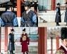 '보쌈' 정일우-신현수 입궁 포착! 권유리와의 삼각 로맨스 향방은?