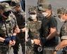 군사법원, '여(女)중사 2차 가해' 상사·준위 구속영장 발부
