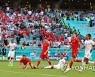AZERBAIJAN SOCCER UEFA EURO 2020