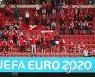 DENMARK SOCCER UEFA EURO 2020