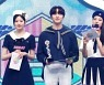 '음악중심' 방탄소년단 1위..브레이브걸스 '서머퀸'으로 핫컴백 [종합]