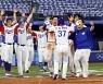 [도쿄올림픽]야구 미국전·배구 한일전·축구 8강전..구기종목 빅매치 데이