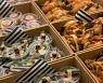 집밥족 늘자.. 백화점 식품관 반찬 확대