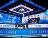 [PCL 돋보기] 티안바 e스포츠, 서머 2주 차서 우승 차지