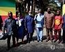 LIBERIA PEOPLE