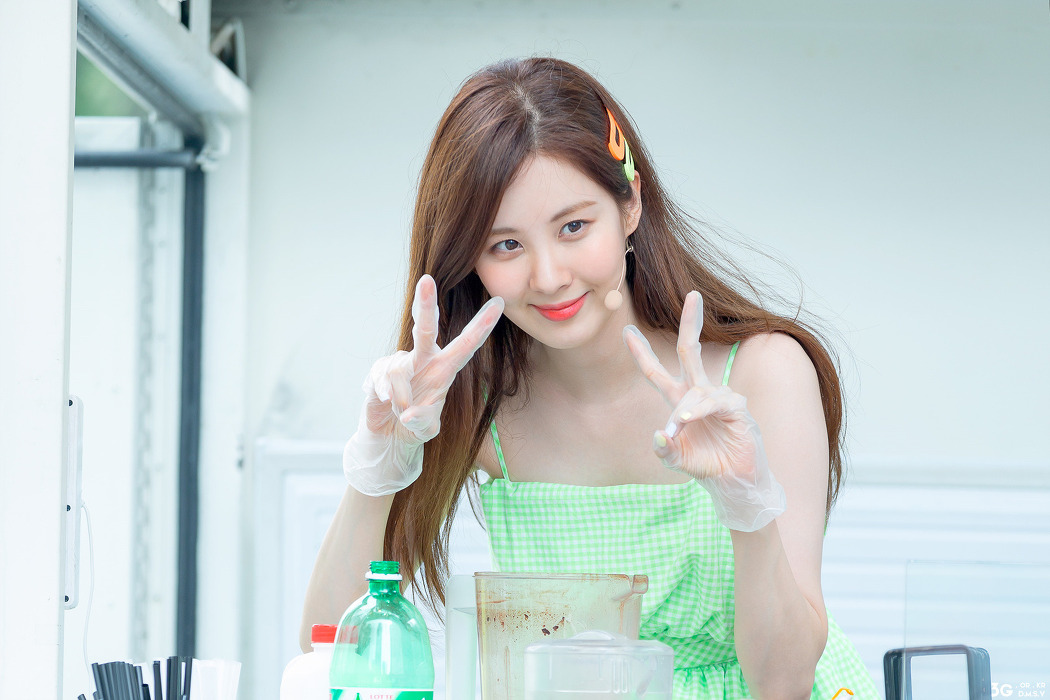 190628 SEOHYUN Birthday Event 커피왔서현..
