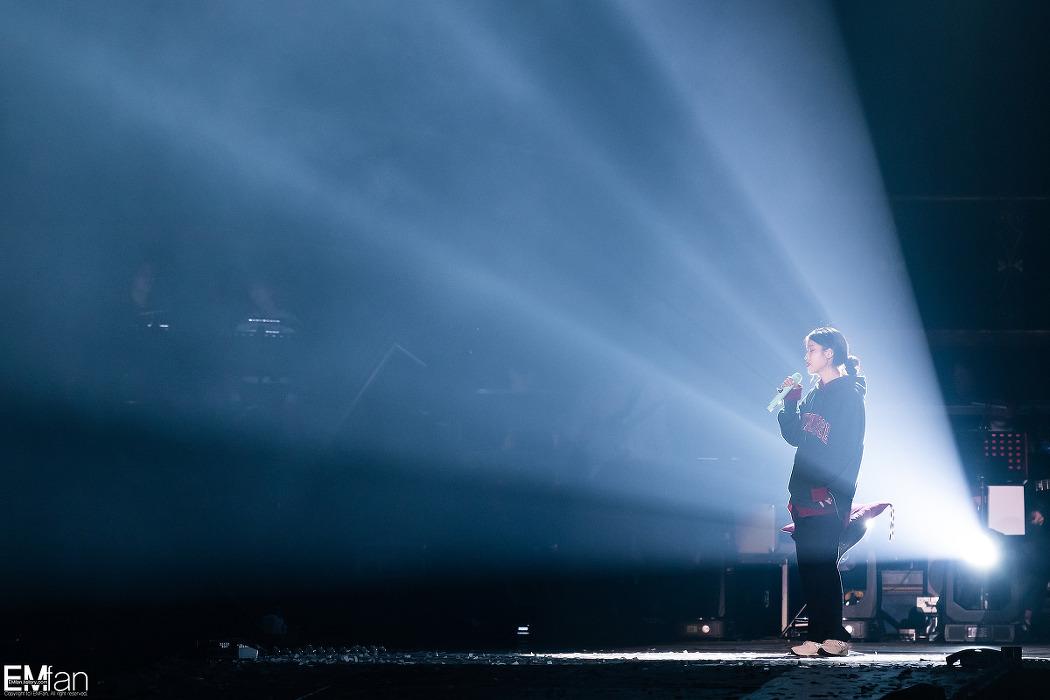 아이유 10주년 콘서트 'dlwlrma' 엥엥콜 by E..