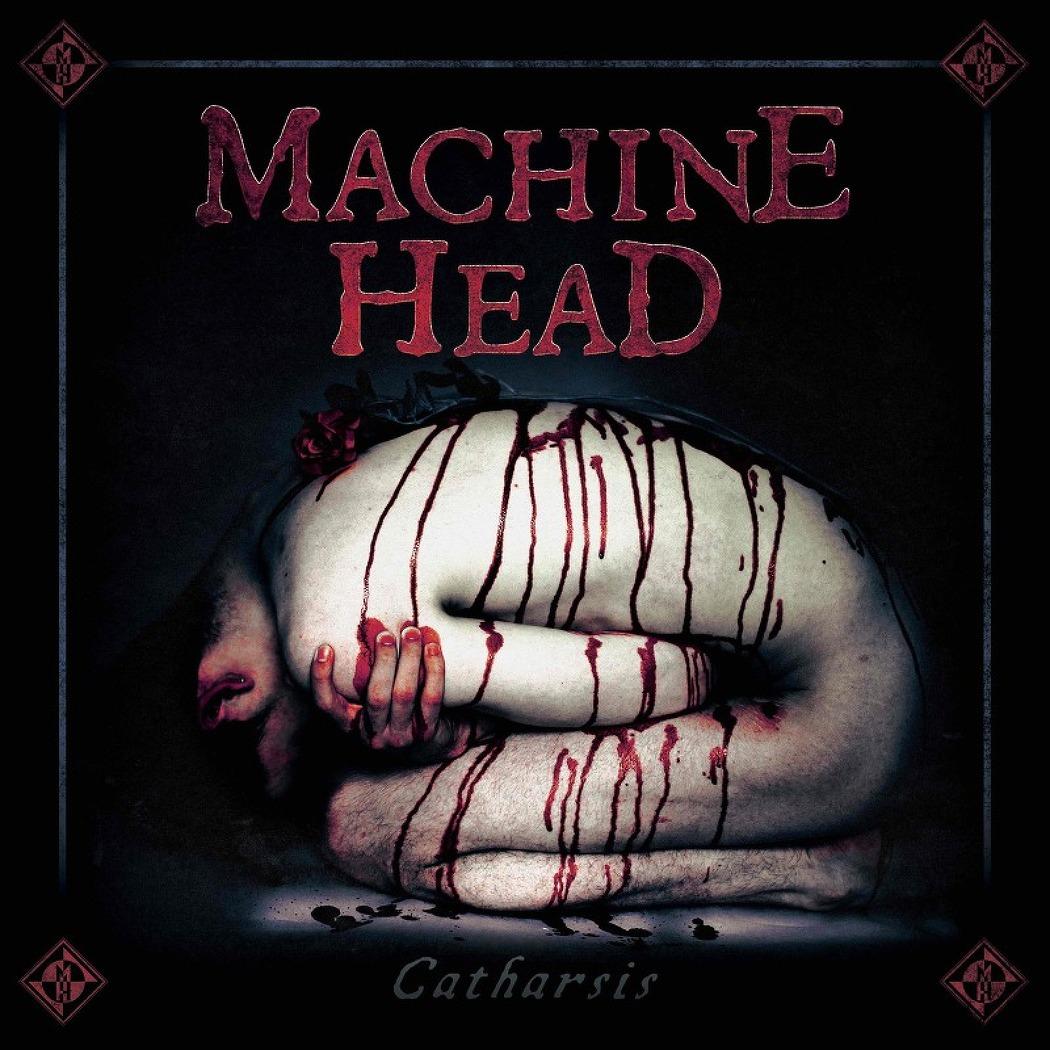 MACHINE HEAD, [Catharsis]를 통해 '분노'의 다형성 확립에 완벽하게 성공한 NWOAHM의 대표주자.