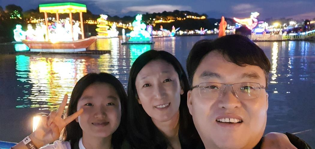 2019 진주유등축제 !!