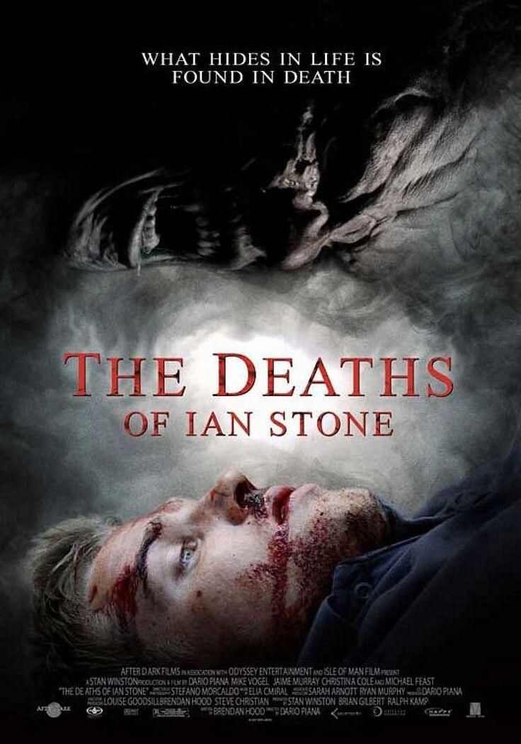 이안 스톤의 죽음(The Deaths of Ian Stone,2007)