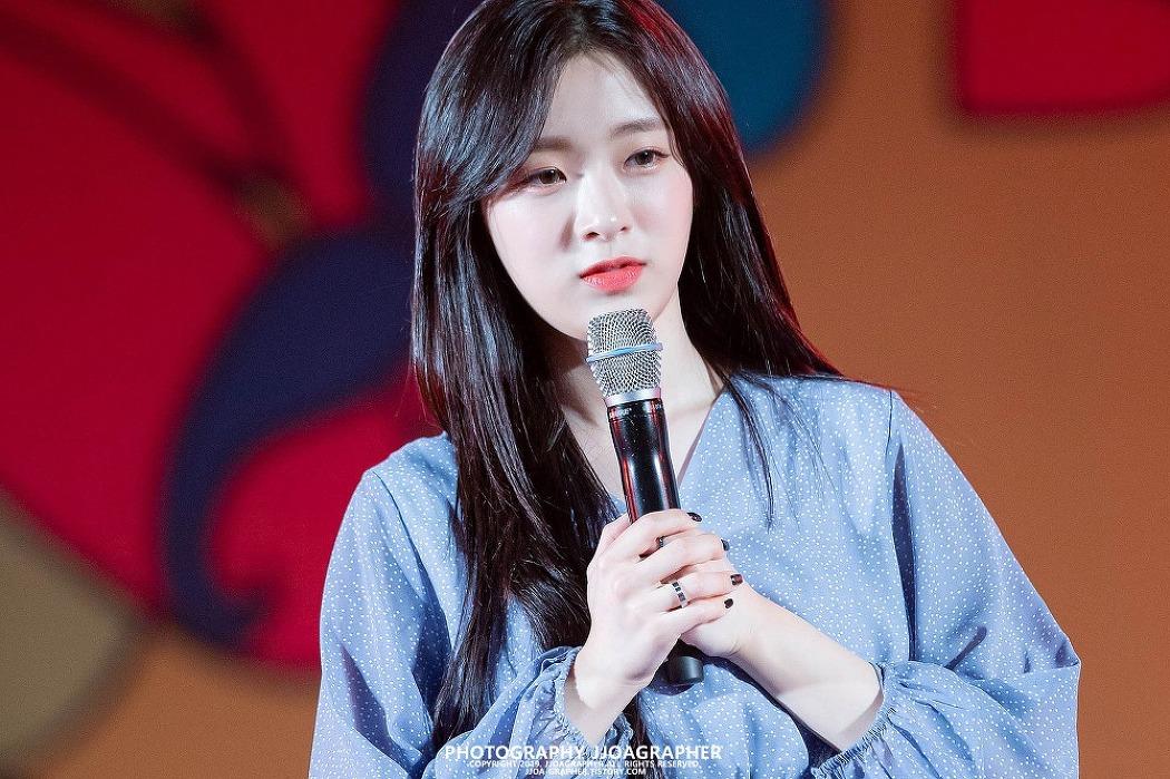 2019 울주 선바위 청소년예술제, 축하공연 : 에이프릴 (April), 이진솔 (LeeJinsol)