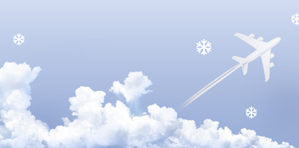 영하 40도에도 얼지 않는 '항공유(Jet fuel)'