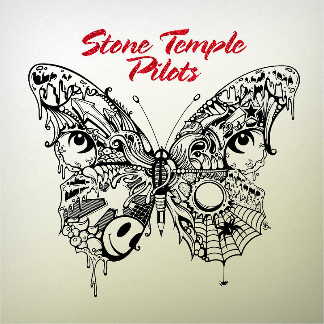 STONE TEMPLE PILOTS, 새로운 동력을 얻은 1990년대 그런지 강자, 스톤 템플 파일럿츠의 3막!