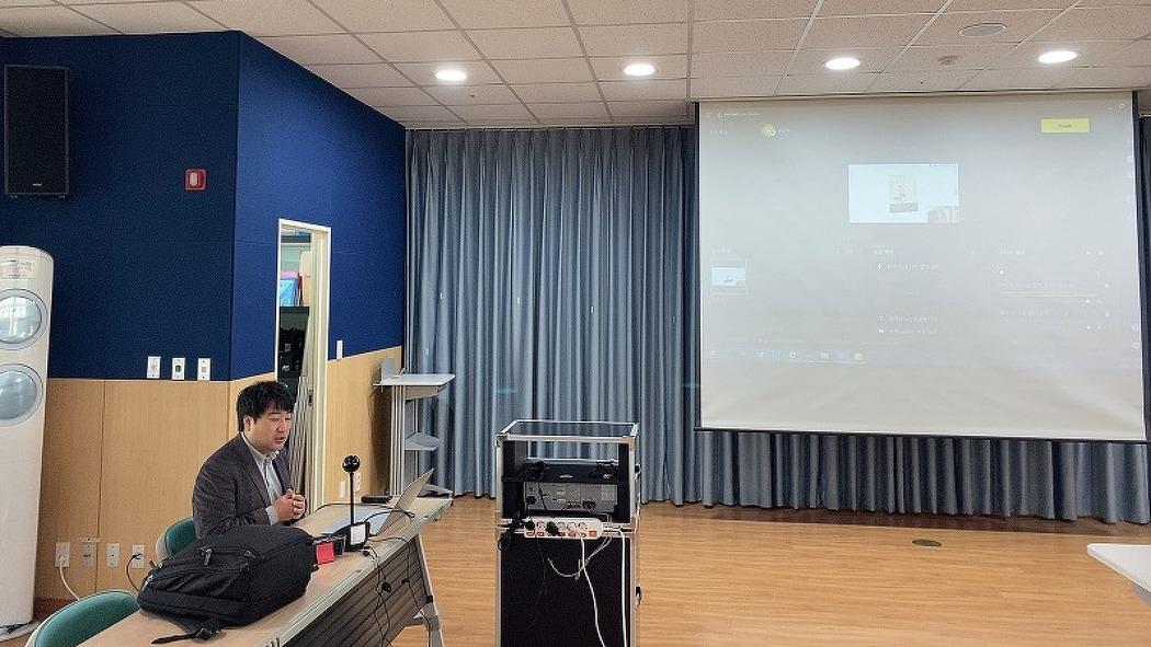 2020. 12. 1 동대문노인종합복지관 온라인 웰다잉 프로그램 개강