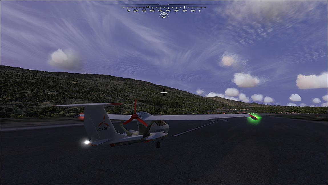 Microsoft FLIGHT 출시!! 간단한 플레이 리뷰