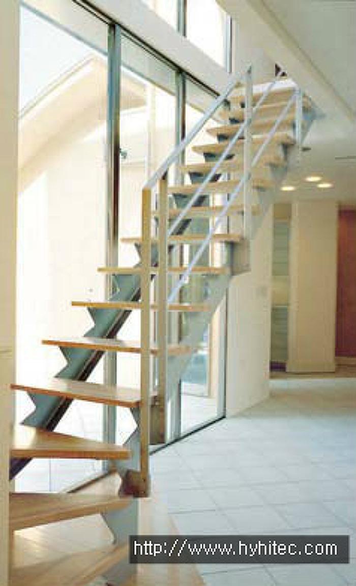 계단 난간 제작