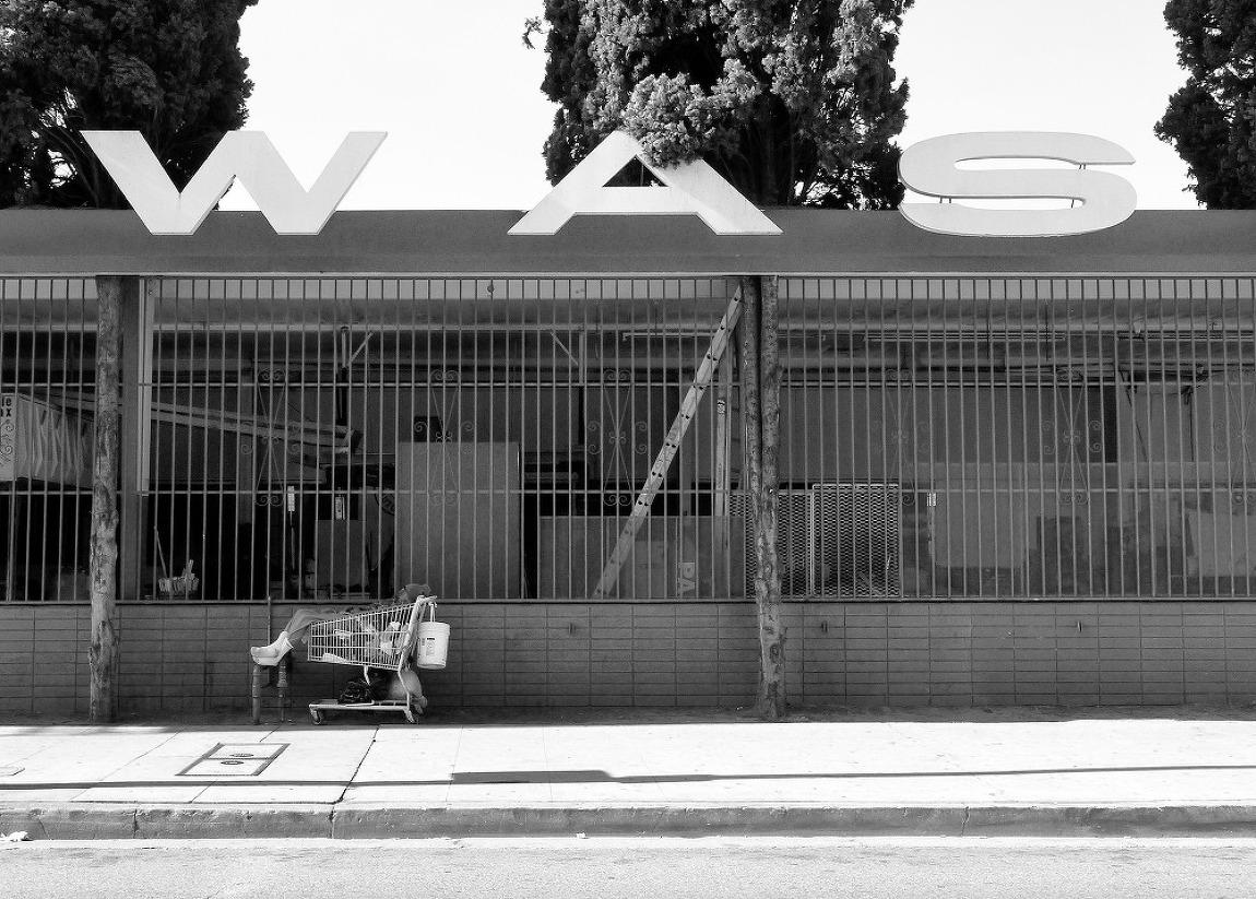 W A S, 7th, LA