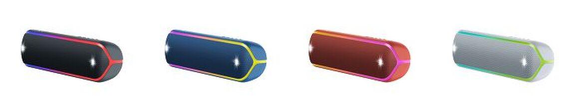 소니코리아, XB 시리즈 블루투스 스피커 SRS-XB32 및 SRS-XB22 출시