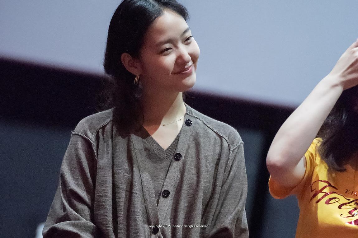김고은: 유열의 음악앨범 (Tune in for Love, 2..