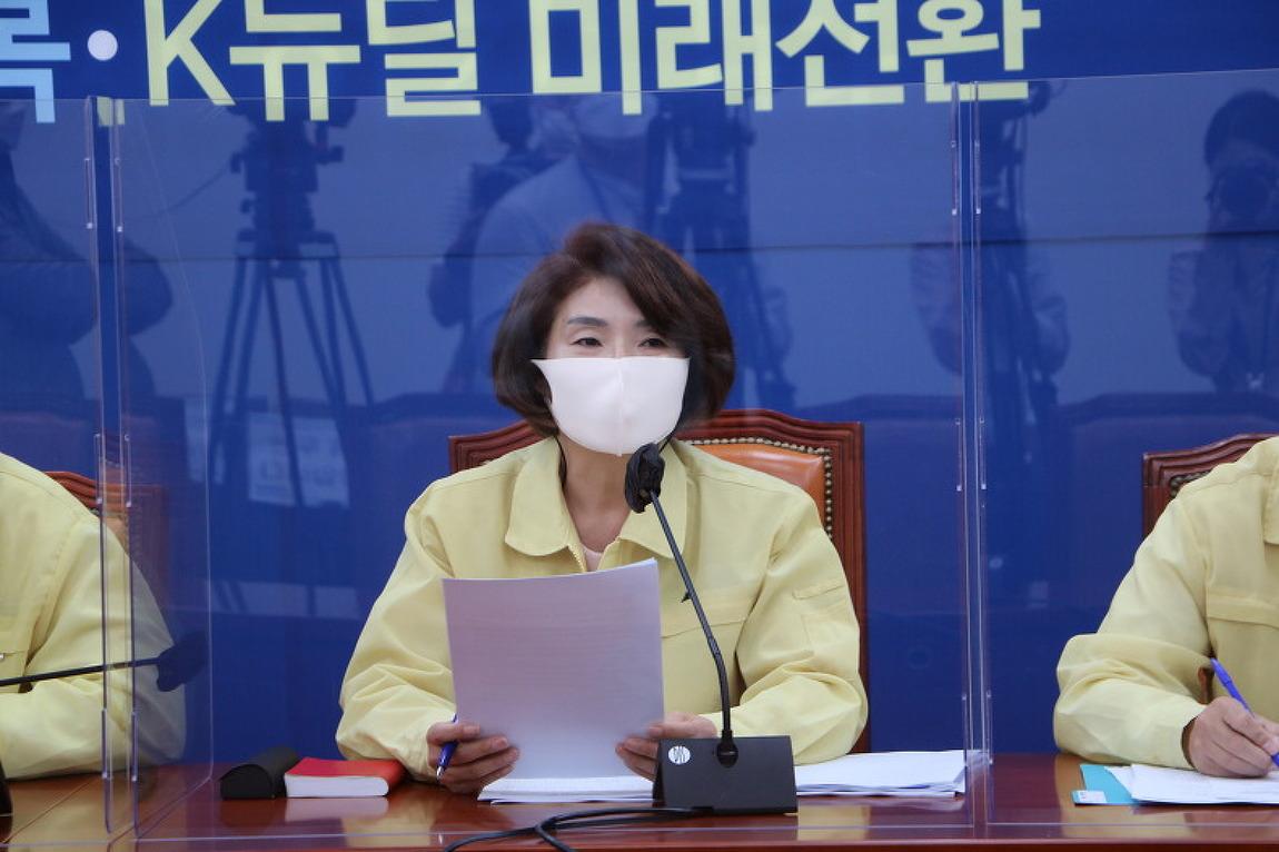 [정책위의장] 제15차 정책조정회의 모두발언