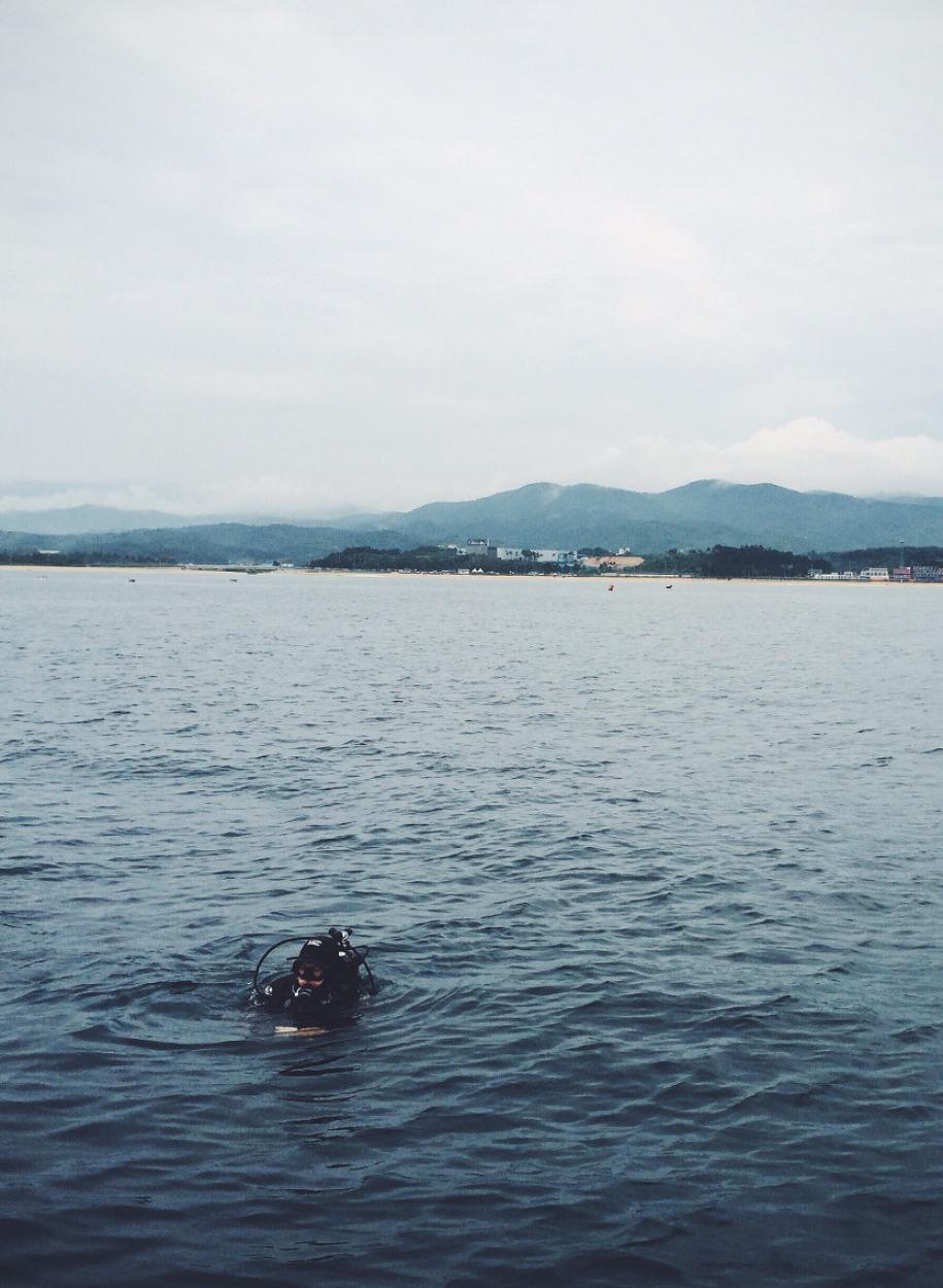 과학적 다이빙과 테크니컬 다이빙, between scientific diving and technical diving