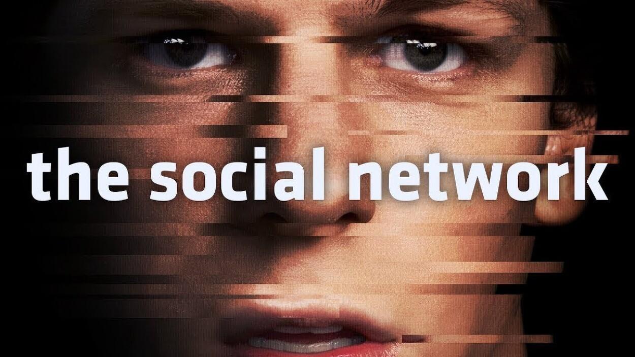 소셜 네트워크《The Social Network》