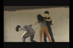 이재영 중력 (LEE, Jae-Young <Gravity>)_ making film_ after