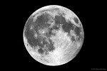 보름달 (Full Moon)