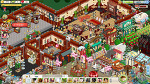 facebook social game 페이스북 소셜 게임 ChefVille, Farmville2 쉐프빌 팜빌2 친구 늘리는 방법