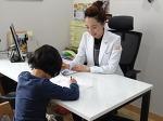 아동심리상담센터 헬로스마일의 심리상담
