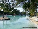 [세부여행] 넓은 부지 최고의 수영장. 플랜테이션베이 리조트(Plantation bay resort)