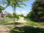 [안산] 풍경공원과 풍경운동장