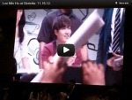 [영상] 121118 이민호 필리핀 팬사인회 직캠 모음
