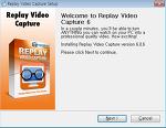 Replay Video Capture : 인터넷 고급 동영상 녹화 프로그램!
